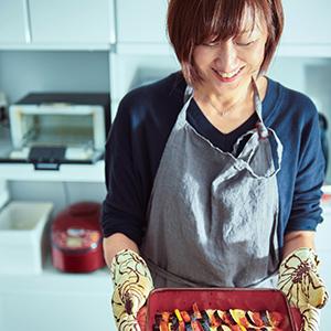 奥田 和美(たっきーママ)